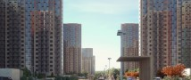 «Метриум»: «Квадрат» в массовых апартаментах Москвы подорожал за год на 20 тыс. рублей