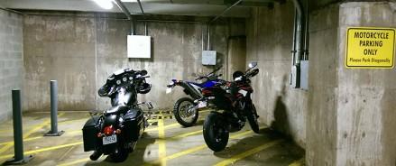 «СМУ-6 Инвестиции»: Друзья двухколесных – жилые комплексы столицы, дружелюбные к мотоциклистам