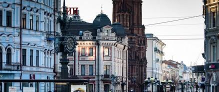 Татарстан – на первом этапе выхода из самоизоляции