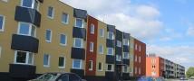 В Чите построят дом для переселения из аварийного жилья