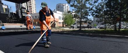В Казани на ремонт дорог с учетом средств нацпроекта потратят 7,5 млрд рублей