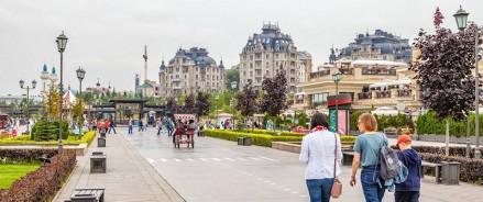 В Казани ежедневно проводятся авторские пешеходные экскурсии по 8 маршрутам