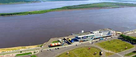 В Комсомольске-на-Амуре продолжают искать подрядчика для реконструкции набережной