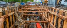В Москве продолжают искать подрядчика для строительства Коммунарской линии метро