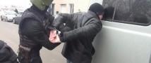 В Новой Москве по горячим следам задержан подозреваемый в разбое