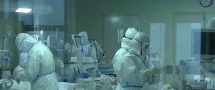 В Татарстане отмечается постепенное снижение заболеваемостиCOVID-19