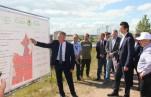 В Татарстане в рамках нацпроекта построен индустриальный парк «Саба», на очереди − еще два
