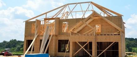 В Татарстане приступили к строительству 137 домов ИЖС для сельчан