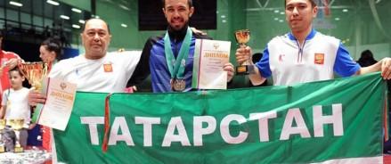 В Татарстане профессиональным спортсменамразрешили возобновить тренировки