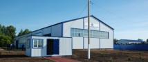 В Татарстане, в рамках нацпроекта по поддержке субъектов МСП, завершили строительство промышленного парка «Тюлячи»