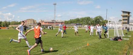 В Вологде модернизируют стадион «Витязь» за 720 млн рублей