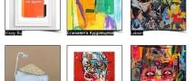 Запущен новый некоммерческий проект – арт-платформа  «За каждой работой – Я»
