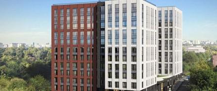 40% продаж жилья в новостройках бизнес-класса в апреле пришлось на ЮАО