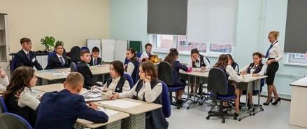 77 млн пятерок получили школьники Татарстана в этом учебном году