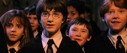 Авито: 20 лет Гарри Поттеру в России