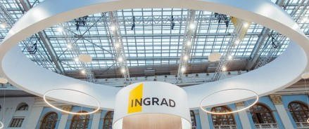ГК «Инград» в июне предоставляет рассрочку до 18 месяцев на первоначальный взнос