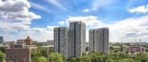 ГК «КОРТРОС» создает зеленые города