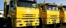 КАМАЗ увеличил налоговые платежи в бюджет Татарстана