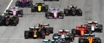 Календарь первых восьми гонок «Формулы-1» сезона 2020 года