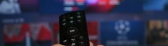 МТС запускает интерактивную ОТТ приставку Android TV™ с функциями магазина приложений и голосовым управлением
