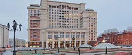 «Метриум»: Доля запросов на брендированные резиденции в Москве выросла в 2 раза