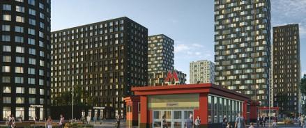 «Метриум»: На Рязанском проспекте появится еще больше «соседей»