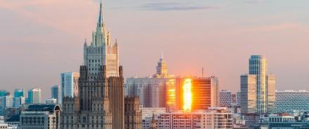 «Метриум»:В «престижных» округах Москвы продается меньше половины квартир бизнес-класса