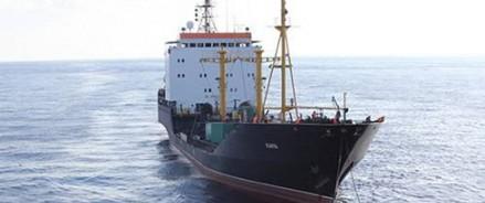 Минобороны объявило тендер на разработку малого морского танкера нового проекта