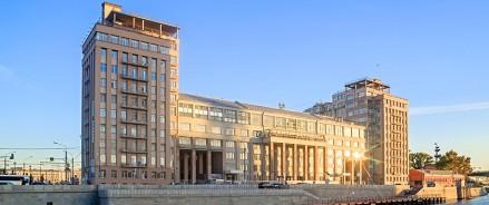 На реставрацию театра Эстрады в Москве выделили более 2 млрд рублей