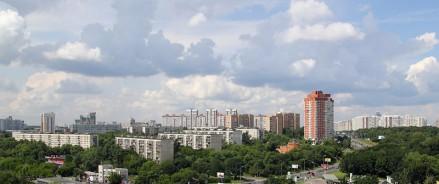 Новая улица появится в районе Кунцево