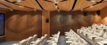 Новый кинотеатр с девятью залами появится в Черемушках
