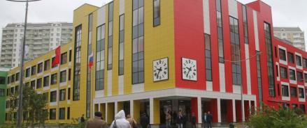 Новые школы, спортивные комплексы, торговые центры рассмотрят москвичи на общественные обсуждения
