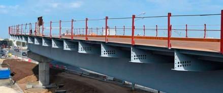 Путепровод через пути Савеловского направления МЖД в Москве построят за 7 млрд рублей