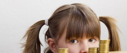 Разовая выплата на детей должна стать ежемесячной