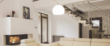 Школа покупателя «СМУ-6 Инвестиции»: Настоящий камин в квартире – что нужно учесть при установке
