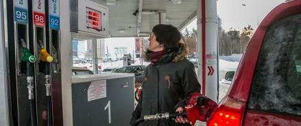 Ситуация с ценами на бензин должна стать предметом парламентского расследования