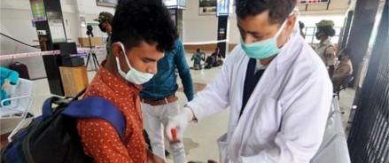 Случаи заражения коронавирусом в Индии превышают 400 000