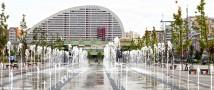 Сухие фонтаны и искусственные пруды: как вода возвращается в город