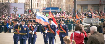 Торжества в честь Дня Победы в Челябинске пройдут с 27 по 30 июня