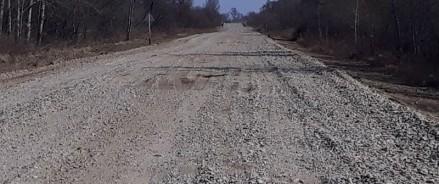 В Амурской области отремонтируют дорогу «Введеновка-Февральск»