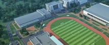 В Головинском районе Москвы появится спортивный объект с медицинским  центром