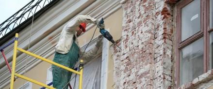 В Калуге проведут капитальный ремонт жилых домов по 8 адресам