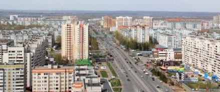 В Казани новые улицы будут названы именами Героев Советского Союза и России