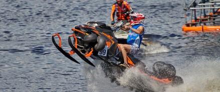 В Пермском крае объявлен тендер на организацию фестиваля экстремальных видов спорта «Оса-акватория Беринга»