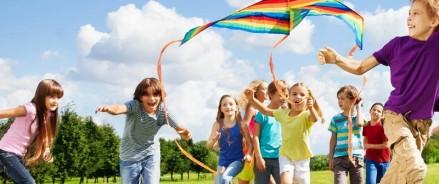 В Татарстане 121 тыс. путевок в летние лагеря семьи с детьми приобретут за 15% их стоимости