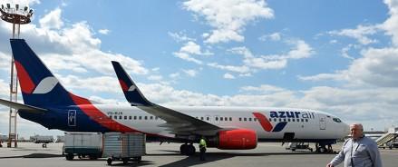 В Татарстане открываются регулярные рейсы Казань−Сочи