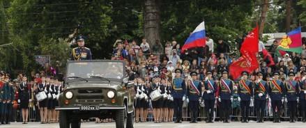 В Татарстане предпринимают беспрецедентные меры безопасности для проведения24 июняторжественных мероприятий