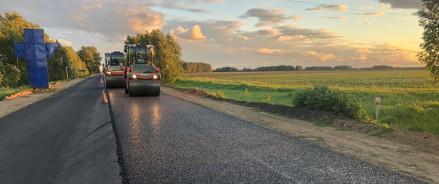В Татарстане при поддержке Минсельхозпрода отремонтируют 17 км подъездных дорог и 18 км линий электропередач