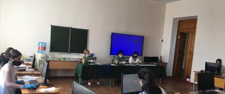 В Татарстане, в рамках реализации нацпроекта «Образование», создали 98 образовательных центров на базе сельских школ