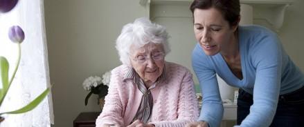 ВТатарстане за90 тыс. пенсионеров и инвалидовухаживают 68 тысяч граждан